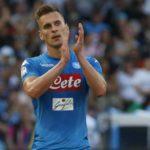 Il Napoli batte il Crotone e va a 91 punti. Chiusura in bellezza e festa al San Paolo