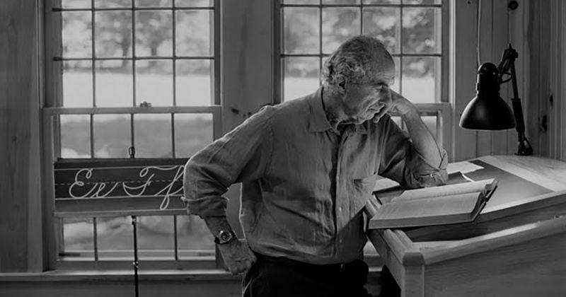 Addio a Philip Roth, il gigante della letteratura americana