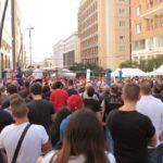 Sabato la Napoliboxe in piazza nei Quartieri Spagnoli