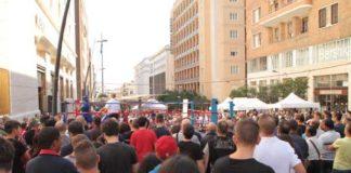 boxe, napoliboxe, quartieri spagnoli
