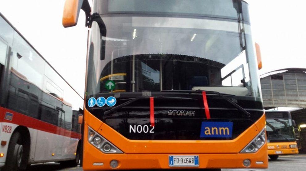 Acquistati 56 nuovi autobus con wi-fi a bordo