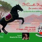 """La cultura napoletana di nuovo a """"cavallo"""""""
