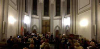 chiesa luterana, religione