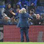Sampdoria - Napoli, cori razzisti: il Giudice Sportivo ha deciso