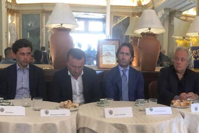 """""""Sociologia, Calcio & Ragazzi"""": giovedì la presentazione del progetto"""