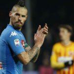 """Marek Hamsik: """"Del 2018 ricorderò sempre il calore dei tifosi al rientro dalla vittoria a Torino. 2019? Tutto è ancora possibile"""""""