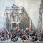 Maggio 1860, lo sbarco dei Mille a Marsala