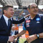 """Mazzarri ringrazia i tifosi del Napoli: """"Unici"""""""