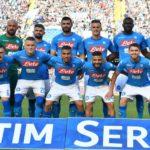 Calcio Napoli, una stagione da record