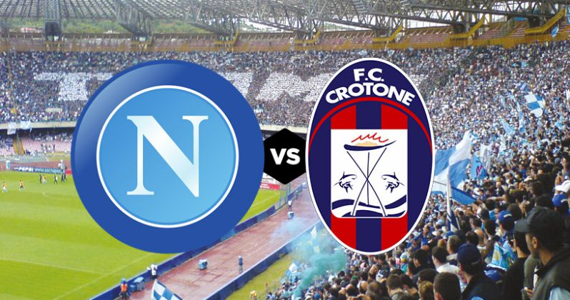 Napoli-Crotone, in poche ore venduti 35mila biglietti