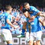 """Calcio Napoli, la """"speranzella"""" si spegne col Torino"""