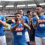 Serie a, il Napoli avrebbe meritato lo scudetto