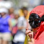 Napoli, proteste contro la Banca d'Italia