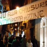Movida Chiaia, nuovi episodi di violenza. I residenti: «Servono più controlli»