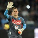 Rafael ai saluti finali: «Napoli ti porterò sempre nel cuore»