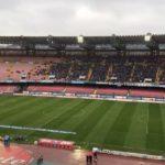 Napoli - Crotone, biglietti in vendita: prezzi choc