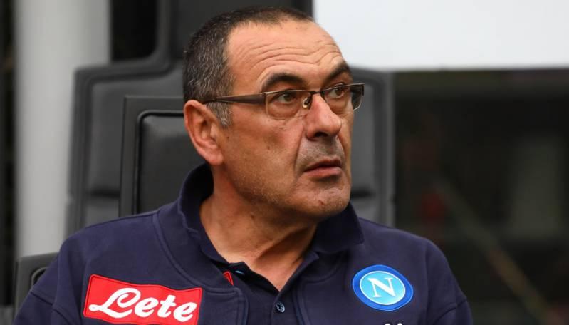 Grassani: «Sarri? È ancora del Napoli e può valere 150 milioni…»