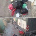 Napoli,Emergenza rifiuti: 200 tonnellate restano a terra ogni giorno