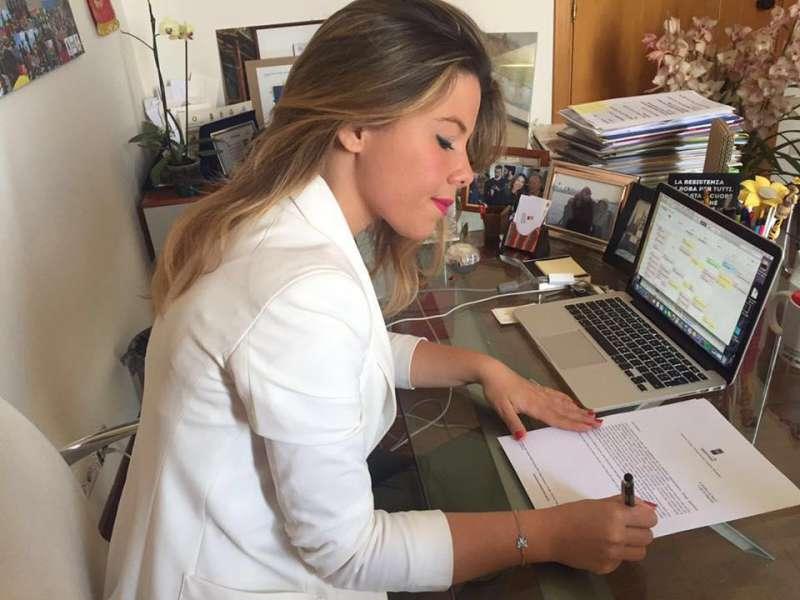 """La movida secondo Alessandra Clemente: """"Divertimento e sicurezza nel rispetto di tutti"""