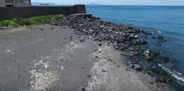 TuteliAMO il mare, vip e volontari per liberarlo dai rifiuti