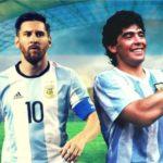 """Crespo: """"Messi? Non è Maradona. Da solo non vince un Mondiale…"""""""