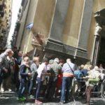Il turismo è sempre più una miniera d'oro. Obiettivo: diventare una capitale mondiale