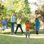 Lo sviluppo psicomotorio dei bambini: la ricetta per favorirlo è il movimento