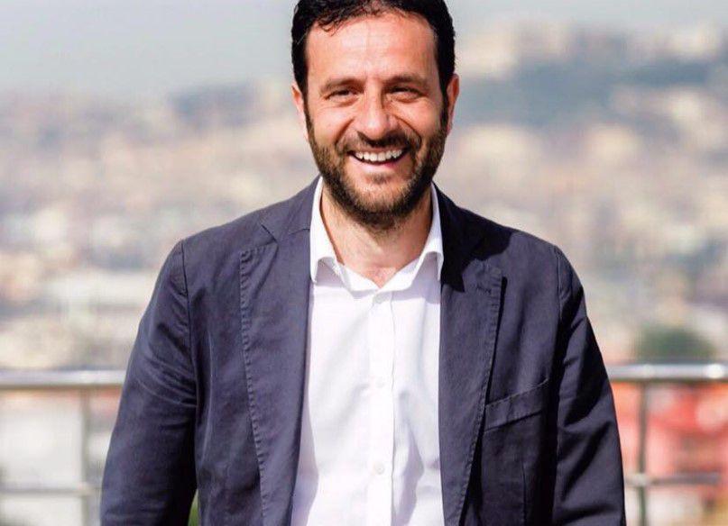 """""""Universiadi, grande occasione per Napoli"""""""