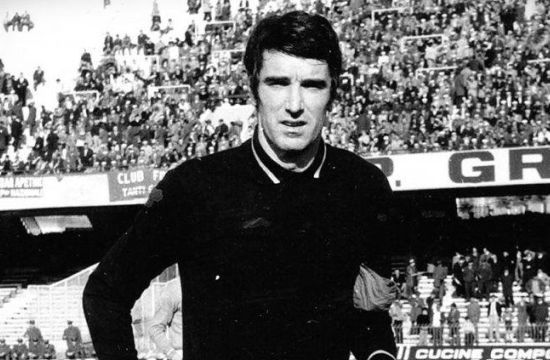 "Un ""top player"" tra i pali. Come quando c'era Dino Zoff"