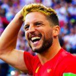 Mertens-Roma: il club giallorosso spinge per il belga. ADL chiede 40 milioni
