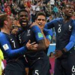 Russia 2018, la Francia è campione del mondo