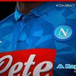 Napoli, stagione 2018/2019: ecco la nuova maglia