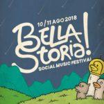 """""""Bella Storia-Social Music Festival"""": in Irpinia l'evento cult della scena indie italiana"""
