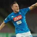 Allan e Zielinski: i leader assoluti del Napoli di Ancelotti