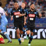 Riecco il campionato, riecco il Napoli