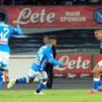 Napoli show al San Paolo: 3-0 per gli azzurri contro il Parma
