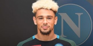 kevin malcuit, napoli-parma, serie a