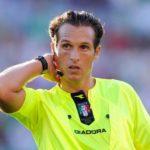 Juve - Napoli: designato l'arbitro per la sfida all'Allianz Stadium