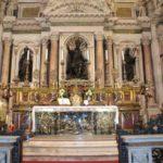 """Avellino """"canta"""" e Napoli risponde: lo Stabat Mater del Pergolesi oggi al Duomo di Napoli"""