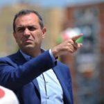 """De Magistris ad ADL: """"Hajduk? Meglio qualche giocatore in più"""""""
