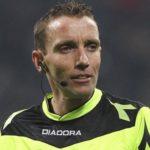 Torino - Napoli, designato l'arbitro. Al Var Mazzoleni