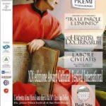 """Belvedere di San Leucio, 19^ Edizione del Premio letterario """"Tra le parole e l'infinito"""""""