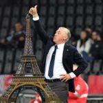 Ancelotti: «Le squadre imbattibili non esistono. Siamo qui con coraggio e per fare bene»