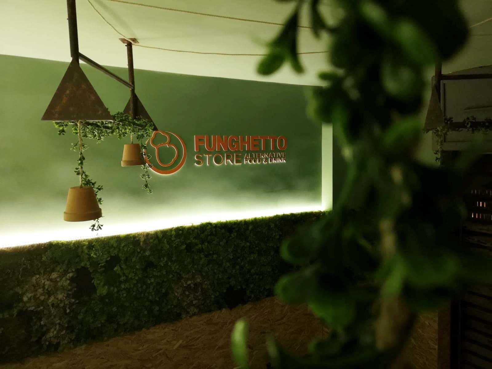 Funghetto Store: l'innovazione del gusto ora anche a Pomigliano d'Arco