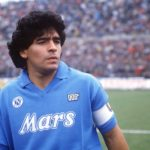 (Video) L'ultimo addio a Diego Maradona
