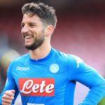 """GdS - Mertens: """"Punto al massimo e il Napoli c'è. Sarri? Il suo gioco era scritto su di me ma Ancelotti…"""""""