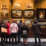 """Napoli, riprende """"AAA Accogliere Ad Arte"""": oltre 50 le visite in programma nei luoghi d'arte"""