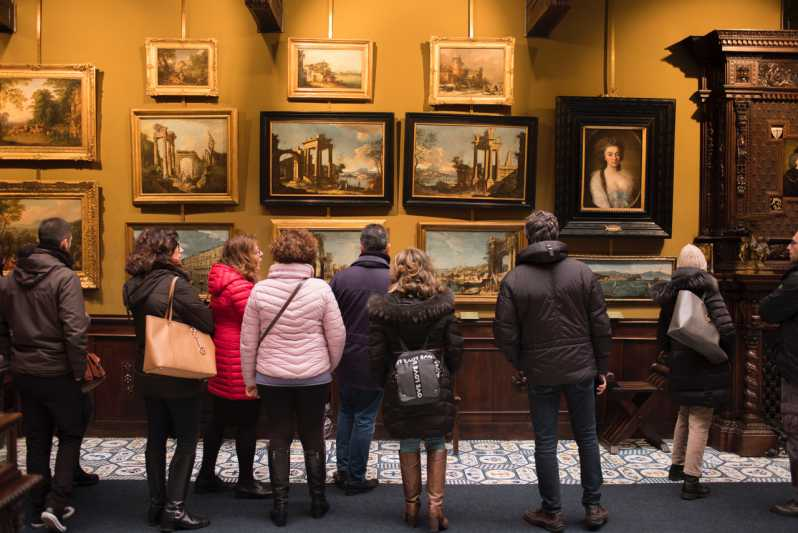 arte, turismo, accoglienza, museo filangieri