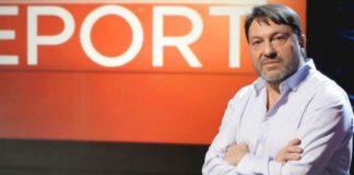 sigfrido ranucci, report, inchiesta, juve