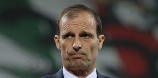 """Coppa Italia, il commento di Allegri: """"Siamo stati sfortunati"""" - massimiliano allegri, empoli-juventus, champions"""